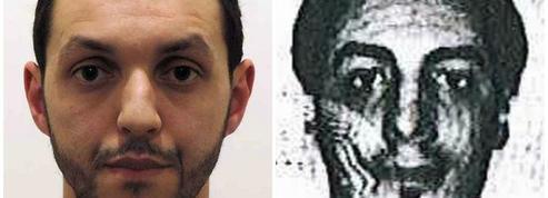 Les deux suspects-clé des attentats de Paris toujours en cavale