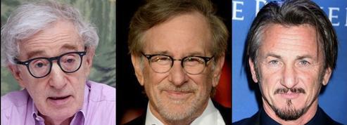 Cannes 2016: Spielberg, Woody Allen et Sean Penn sur la Croisette