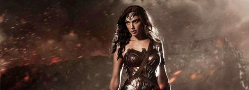 Wonder Woman, éblouissante dans Batman v Superman