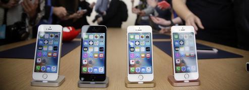 iPhone SE, notre première prise en main