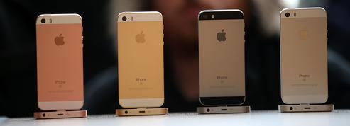 L'iPhone SE, une exception sur le marché des smartphones