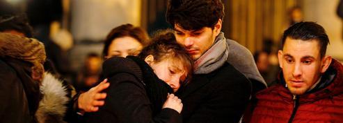 Attentat de Bruxelles: «Ma fille est passée dans la rame de métro précédente»