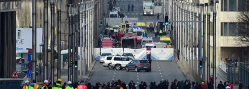 Attentats de Bruxelles : «Un pied de nez à la France et à la Belgique»