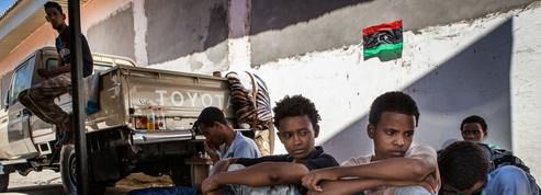 La Libye dans la spirale du djihad et des trafics