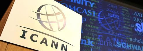 La France critique la mainmise durable des États-Unis sur Internet