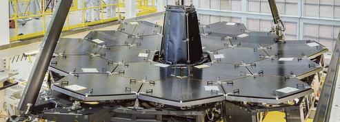 Le JWST, remplaçant d'Hubble, bientôt achevé