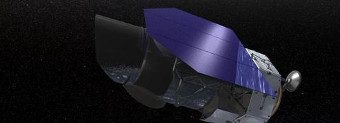 L'ancien satellite espion donné à la Nasa reconverti en télescope spatial