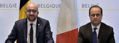 Naïf comme un Belge, malin comme un Français (proverbe «hollandais»)