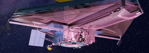 Le James Webb Space Telescope à la chasse aux premières galaxies de l'Univers