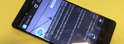Flash info, webradio et propagande : dans les applications mobiles de Daech