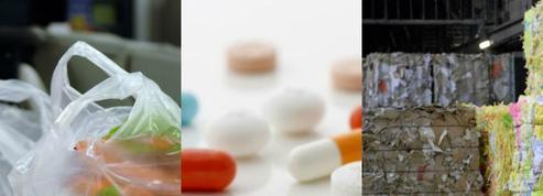Sacs en plastique, médicaments génériques, déchets ménagers: le récap conso de la semaine