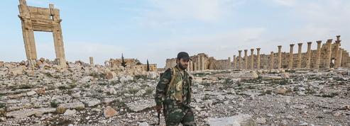 Syrie-Irak : l'État islamique recule sur tous les fronts
