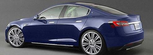 Tesla Model 3 : prenez votre ticket !