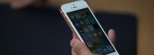 Notre test de l'iPhone SE, discret et pratique