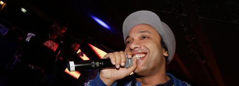 Doc Gynéco avoue s'être «gouré» en chantant avec Bernard Tapie