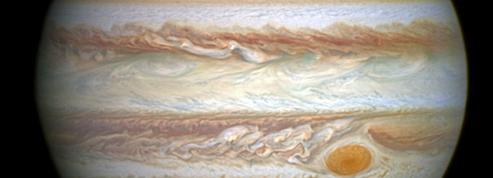 Une explosion sur Jupiter visible depuis la Terre