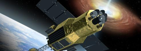 Le télescope spatial japonais Hitomi en perdition un mois après son lancement