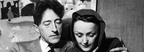 Jean Cocteau, le chant du poète