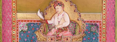 Les Ravissements du grand Moghol : le drôle d'empereur qui rêvait de paix