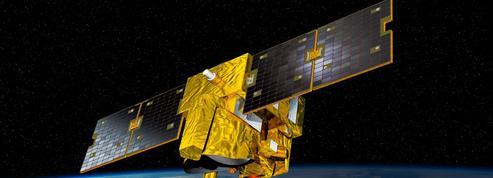 Les patrons des agences spatiales au chevet du climat à New- Dehli