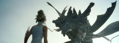 Final Fantasy se décline en série et film