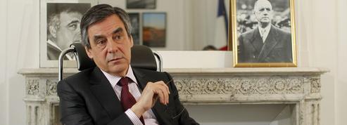 François Fillon: «En 2017, il ne faudra pas avoir la main qui tremble»