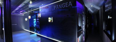 Le supercalculateur français Pangea dans le top 10 mondial