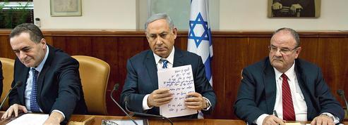 Cisjordanie: un soldat franco-israélien accusé d'homicide