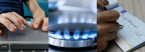 Arnaques sur Internet, prix du gaz, validité des chèques: le récap conso de la semaine