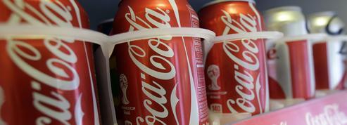 Aux États-Unis, le Coca perd du terrain face aux jus de fruits