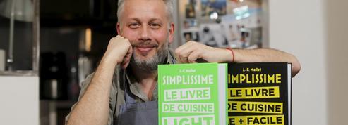 Jean-François Mallet, le chef qui réinvente le livre de cuisine