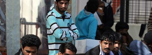 Les renvois de migrants de Grèce vers la Turquie ont commencé