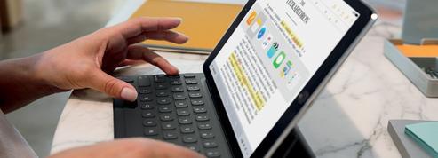 iPad Pro : Une semaine avec la nouvelle tablette d'Apple