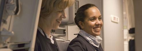 Voile en Iran: les hôtesses d'Air France pourront refuser de se rendre à Téhéran