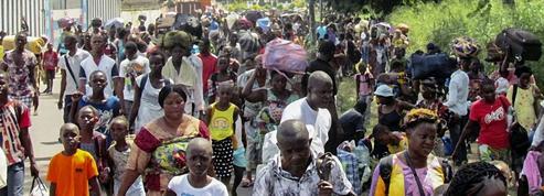 Au Congo, l'opposition dans la nasse du pouvoir