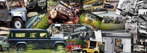 Land Rover Defender, le dernier des Mohicans