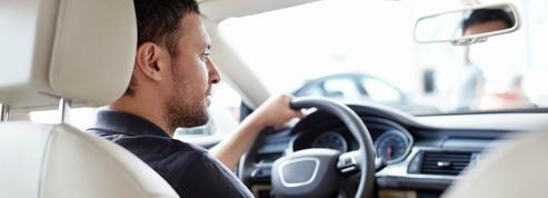De l'angoissé au timoré, un assureur a classé les types de jeunes conducteurs
