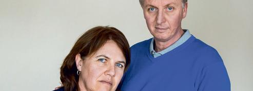 Sophie et Dominique Moulinas: «Nous sommes des parents à perpétuité»