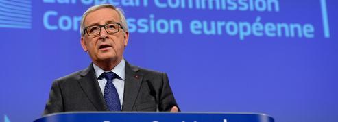 Réfugiés : la commission Juncker veut changer la règle du jeu