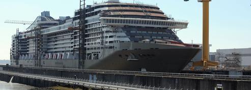 Chantiers navals : la France reste très loin des performances italiennes
