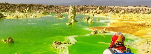En Ethiopie, là où naît la terre