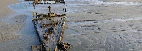 À Dunkerque, sur la piste des épaves de l'opération Dynamo