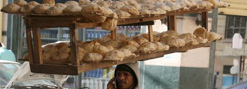 Quand l'Égypte perturbe le commerce mondial de blé