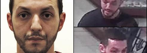 Mohamed Abrini, l'un des suspects du 13novembre, arrêté en Belgique