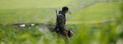 À Talish, la deuxième guerre du Karabakh