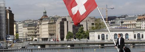 En Suisse, il n'y a ni Code du travail, ni indemnité de licenciement, ni smic, ni 35heures et pourtant la paix sociale règne…