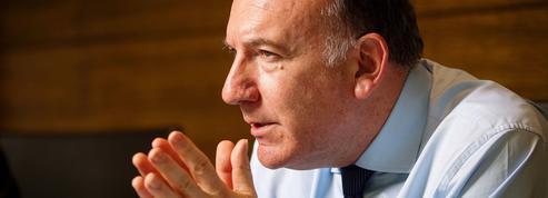 Pierre Gattaz: «Je dis stop à la loi El Khomri»