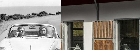 Un musée Porsche inauguré dans un hôtel étoilé du Pays basque
