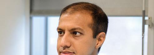 Nushad Merchant cherche un poste dans le marketing international