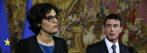 Loi El Khomri: quand Manuel Valls imite, 10 ans après, Dominique de Villepin...